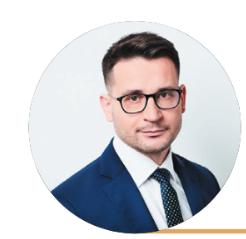 Łukasz Guszcz Magazyn Family Business