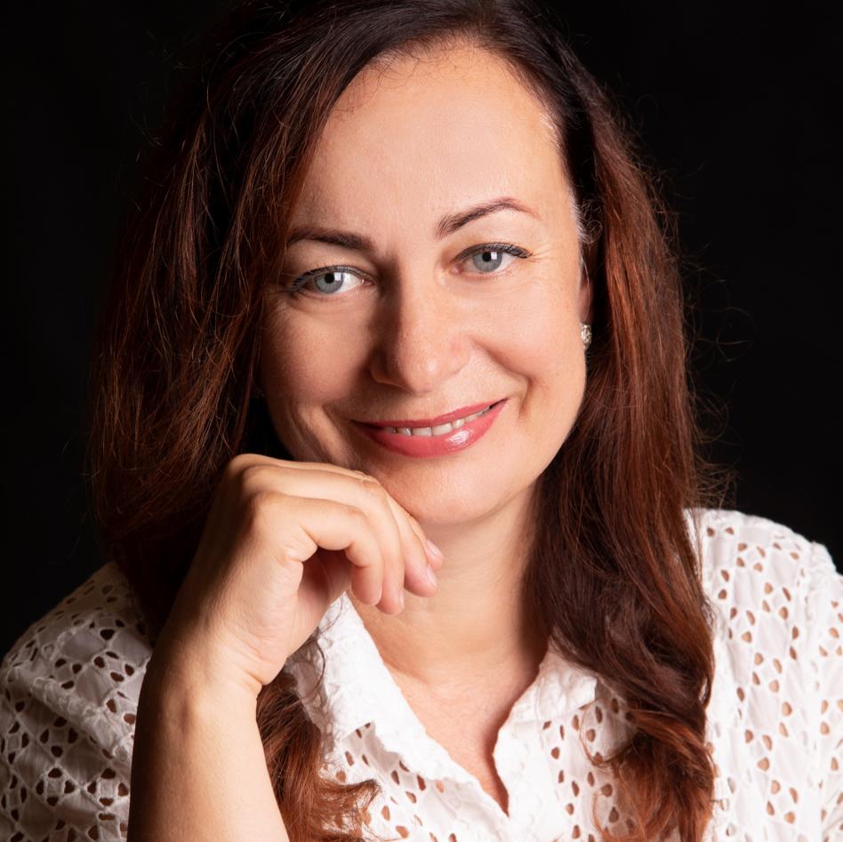 Erika Matwij